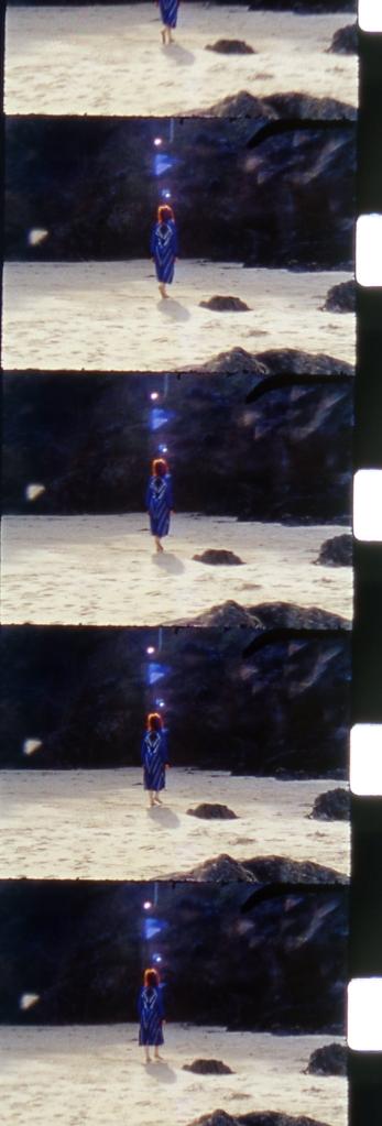 Super-8 filmstills by Jeanne MADIC © 2011
