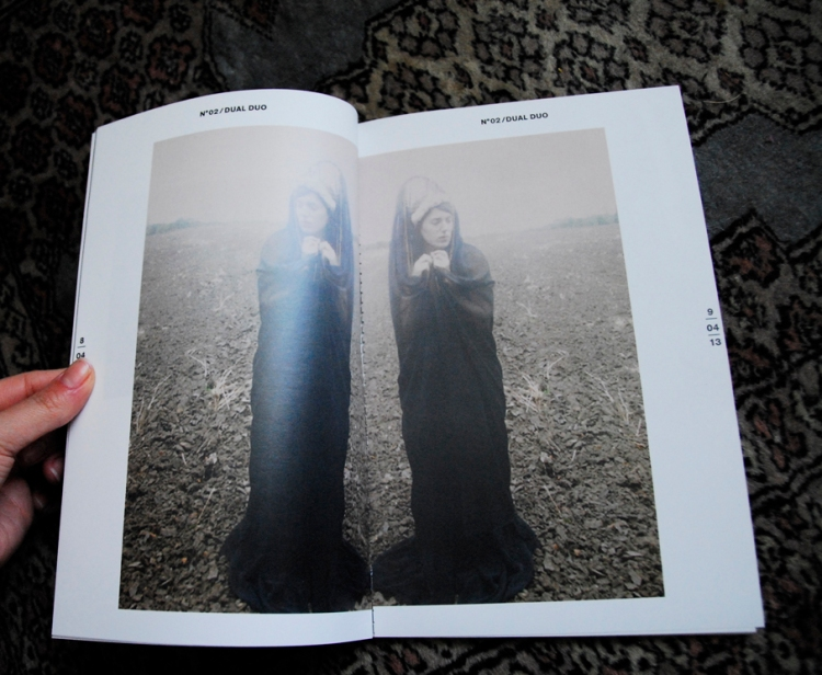 Sang D'Encre Publication Isaure Anska Jeanne Madic