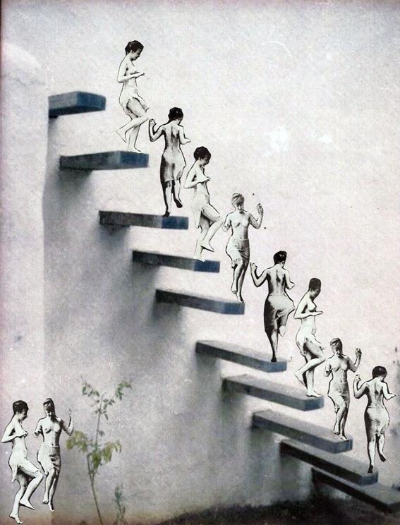 In Lavendar Dreams - Mary Herrera X Jeanne Madic