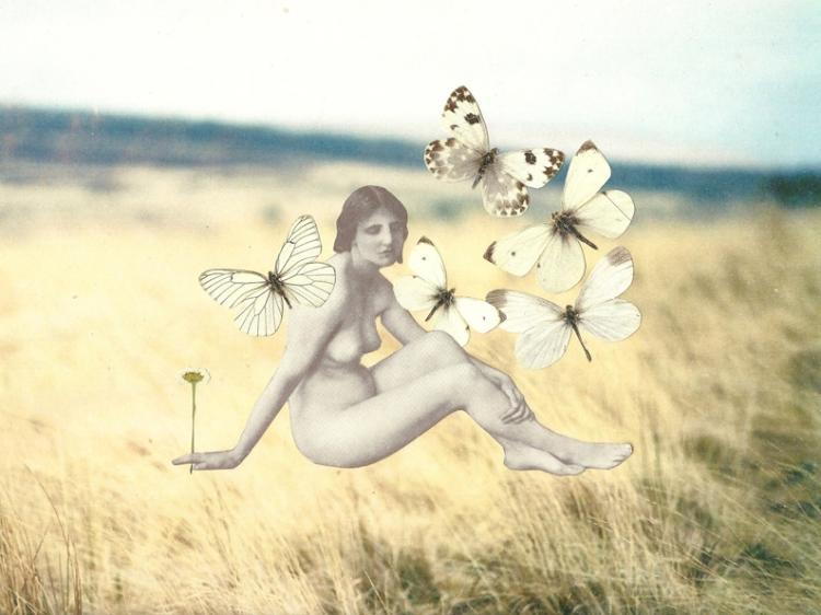 Moth er - Mary Herrera X Jeanne Madic