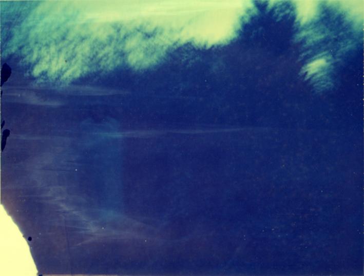 Jeanne Ghost by Marc Heron